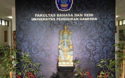Registration Bali