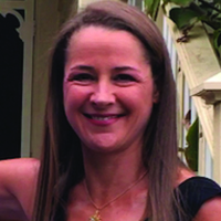 Julia Prendergast