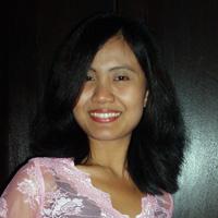 Eliza Vitra Handayani
