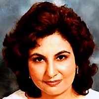 Qaisra Shahraz