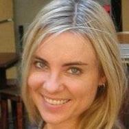 Ingrid Woodrow