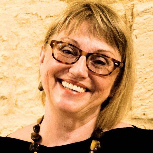 Alexandra Buchler