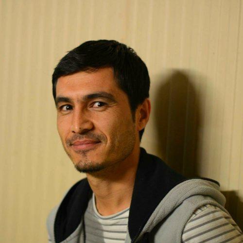 Sahib Nazari