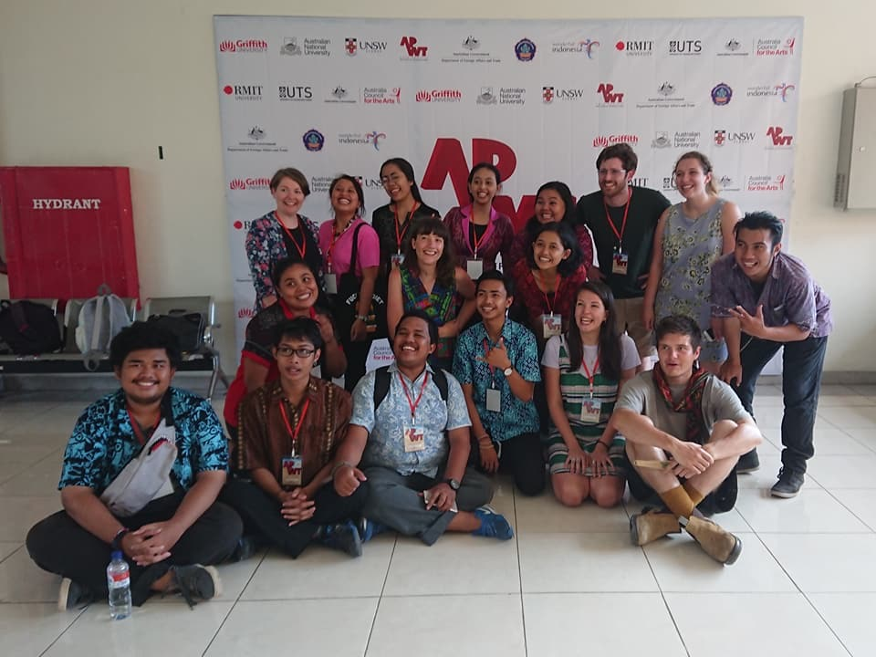 RMIT & Ganesha Students