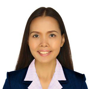 Mary Ann Majul
