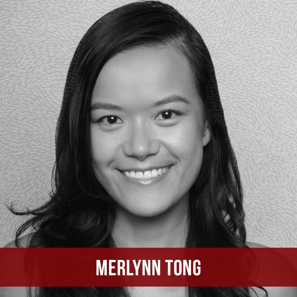 Merlynn Tong Nude Photos 30